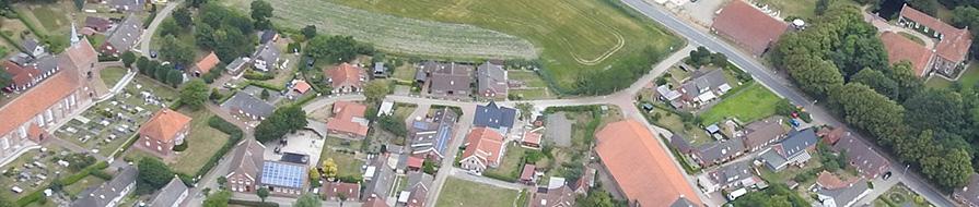 Luftbild Groothusen