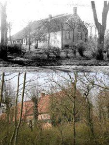 Haus Busch, Wiard-Meckena-Straße