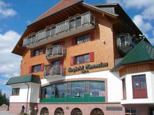 Gemeindefahrt in den Schwarzwald 2014
