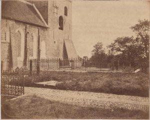 Friedhof Groothusen