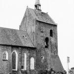 Glockenturm Kirche Groothusen